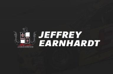 Jeffrey Earnhardt