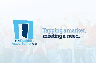 The Disability Opportunity Fund