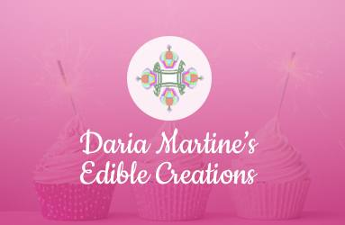 Daria Martine's Edible Creations
