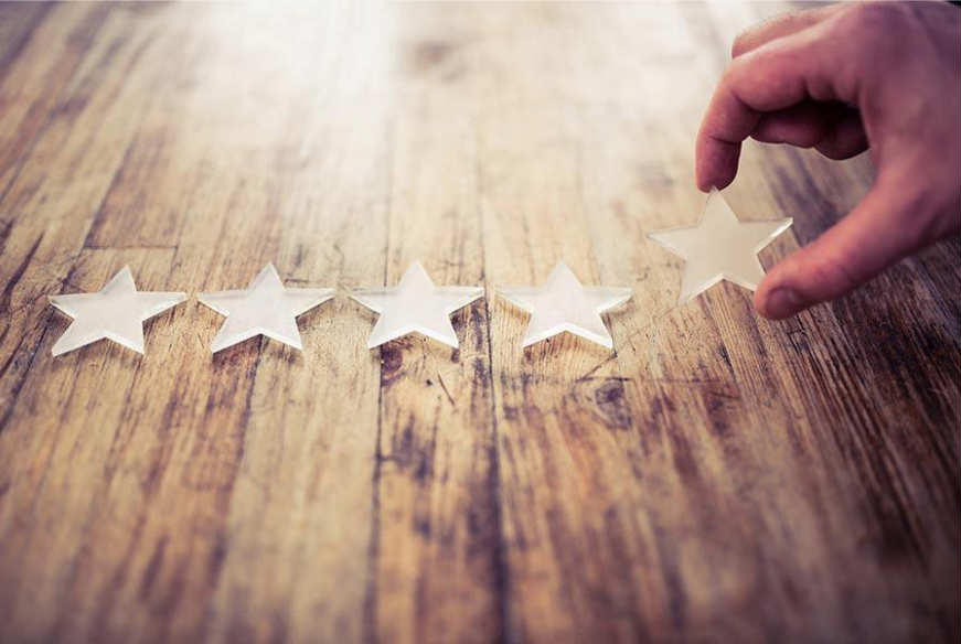 How to Break Through the Fear of Getting Online Reviews