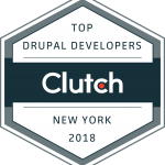 Top 2018 Drupal Developers in New York by Clutch