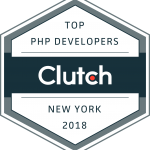 Top 2018 PHP Developers in New York by Clutch
