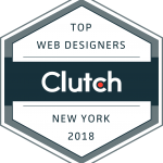Top 2018 Web Designers in New York by Clutch