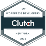 Top 2018 WordPress Developers in New York by Clutch