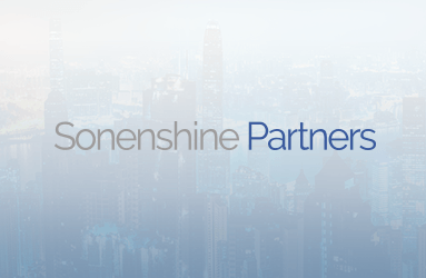 Soneshine Partners
