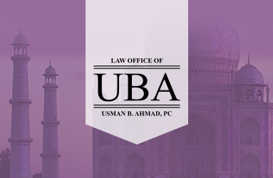 Law Office Of Usman B Ahmad